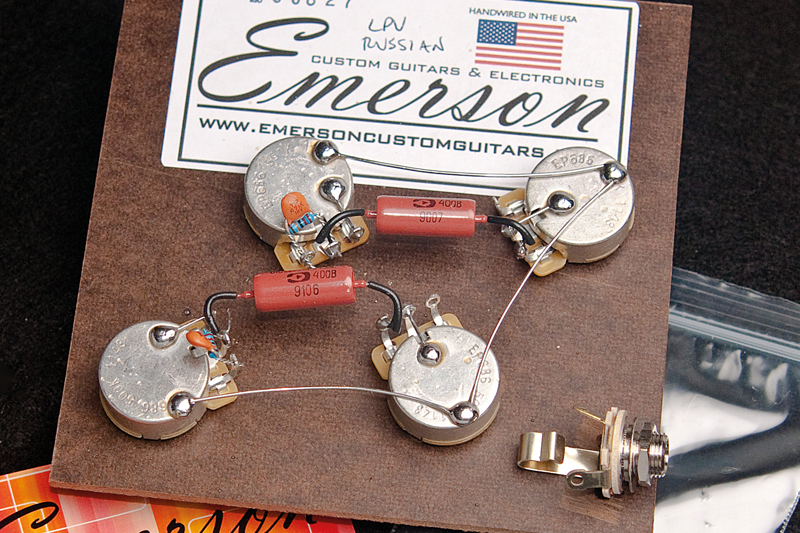 Brilliant 25 Essential Gibson Les Paul Mods And Upgrades Guitar Com All Wiring Cloud Grayisramohammedshrineorg