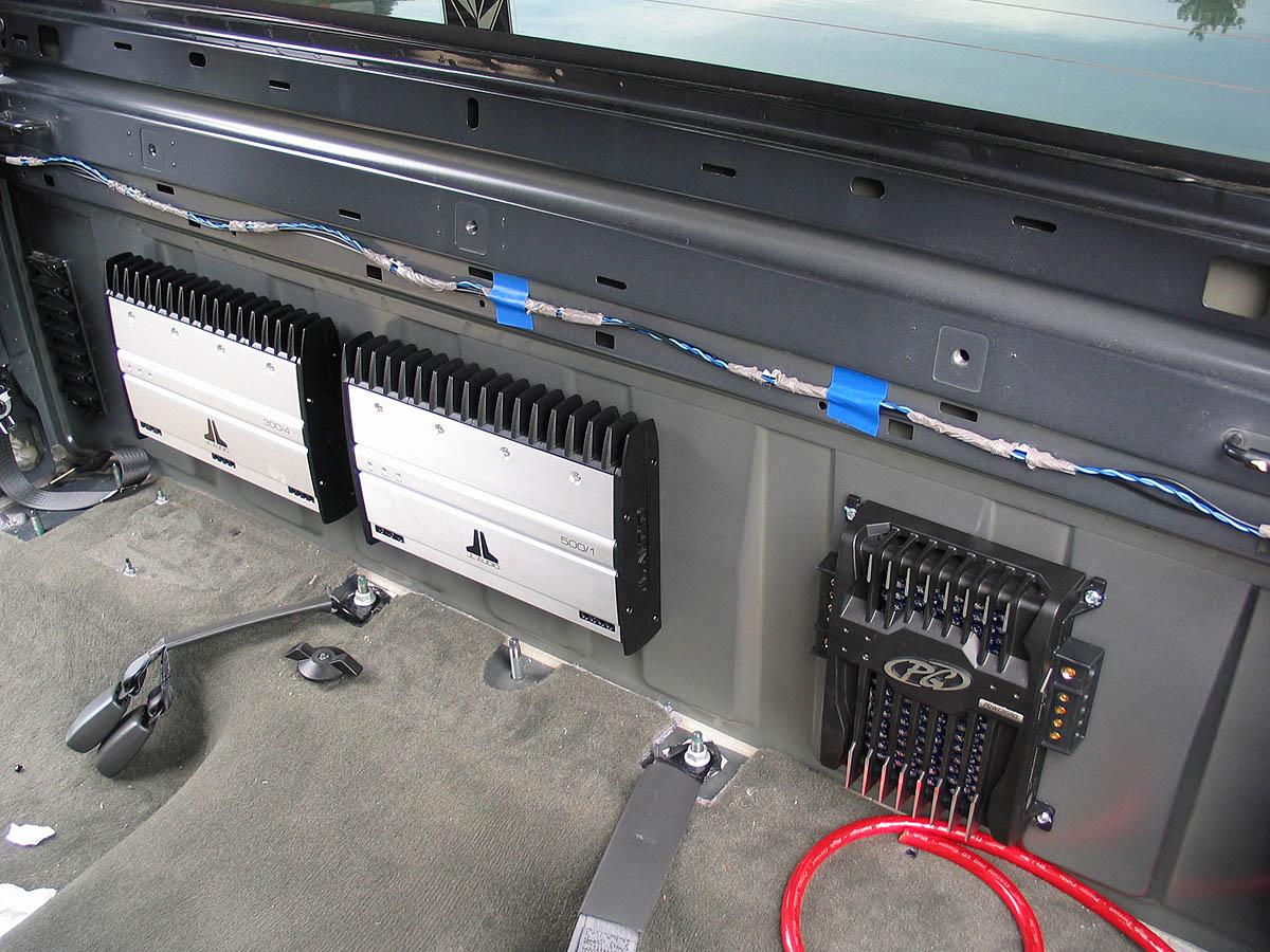 Fabulous Car Radio Amplifier Wiring Basic Electronics Wiring Diagram Wiring Cloud Domeilariaidewilluminateatxorg