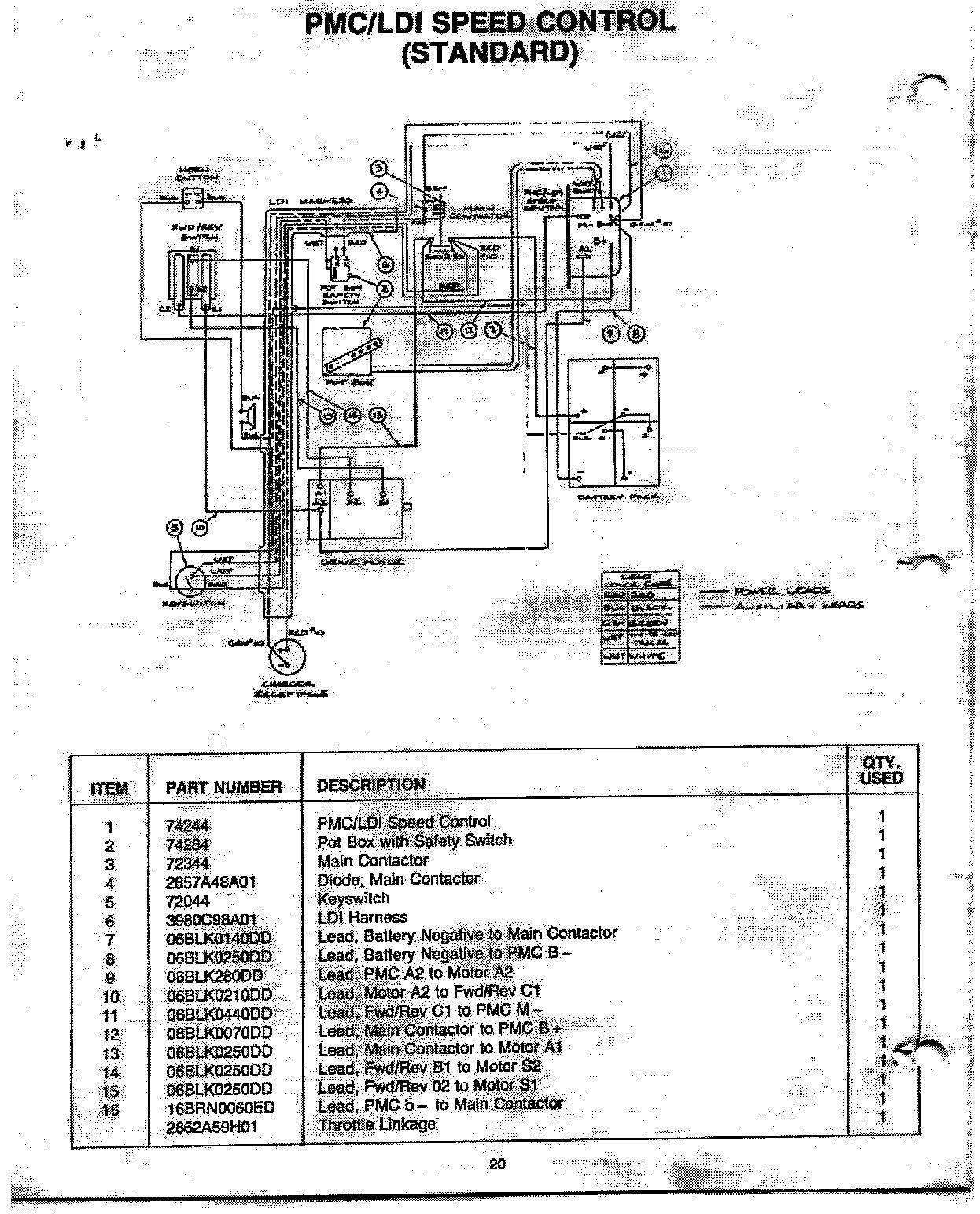 Yamaha G1 Gas Golf Cart Wiring Diagram Database
