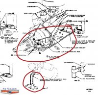Fantastic Th350C Transmission Diagram Basic Electronics Wiring Diagram Wiring Cloud Filiciilluminateatxorg