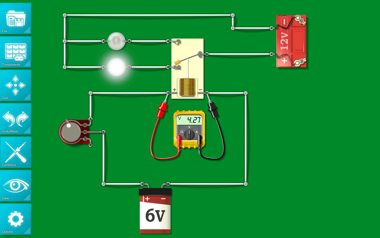 Tx 8969 Circuity Electric Circuits Android Apps On Google Play Free Diagram