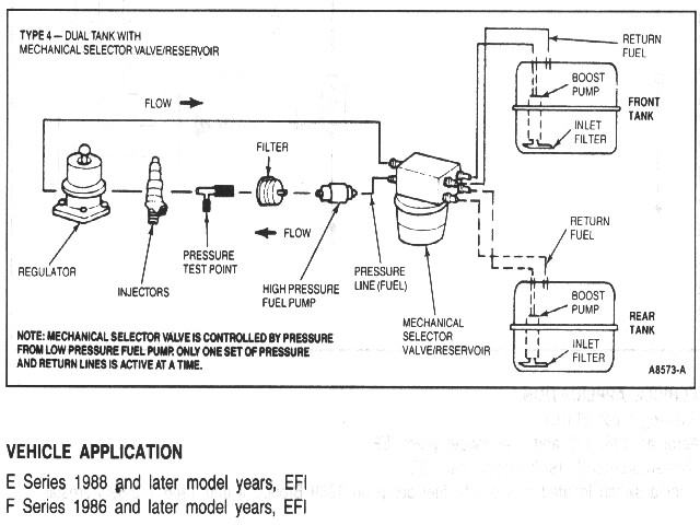 1992 F150 Fuel Pump Wiring Diagram