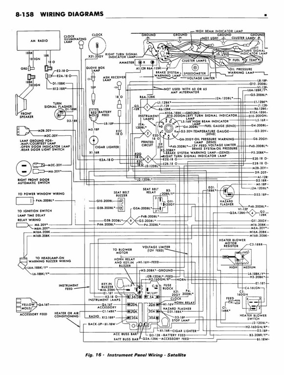 1969 roadrunner tach wiring diagram - toyota camry wiring diagram 1995 for wiring  diagram schematics  wiring diagram schematics