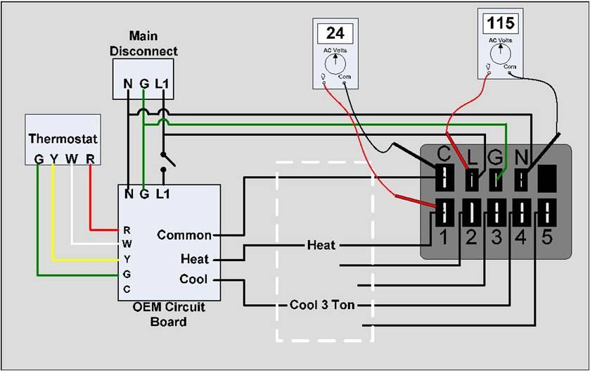 Sensational York Control Board Wiring Diagram Basic Electronics Wiring Diagram Wiring Cloud Staixaidewilluminateatxorg