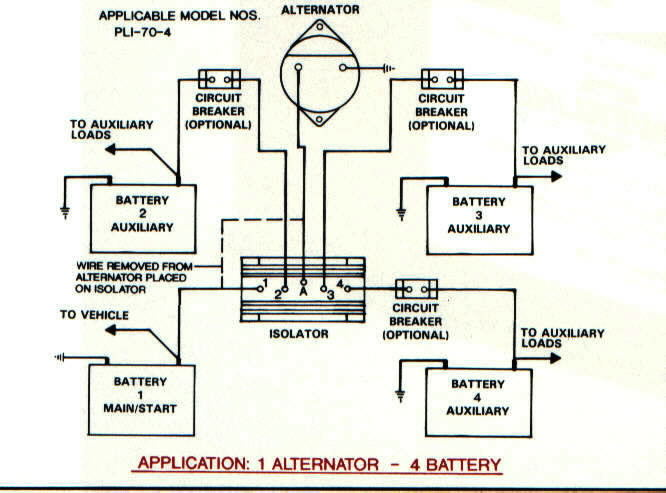 Wondrous Battery Isolators E Rv Wiring Cloud Genionhyedimohammedshrineorg