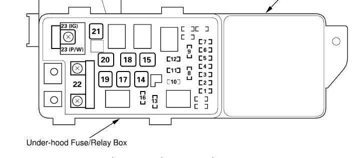 2004 Honda Fuse Box - 82 Chevy Pickup Engine Wiring Diagram for Wiring  Diagram SchematicsWiring Diagram Schematics