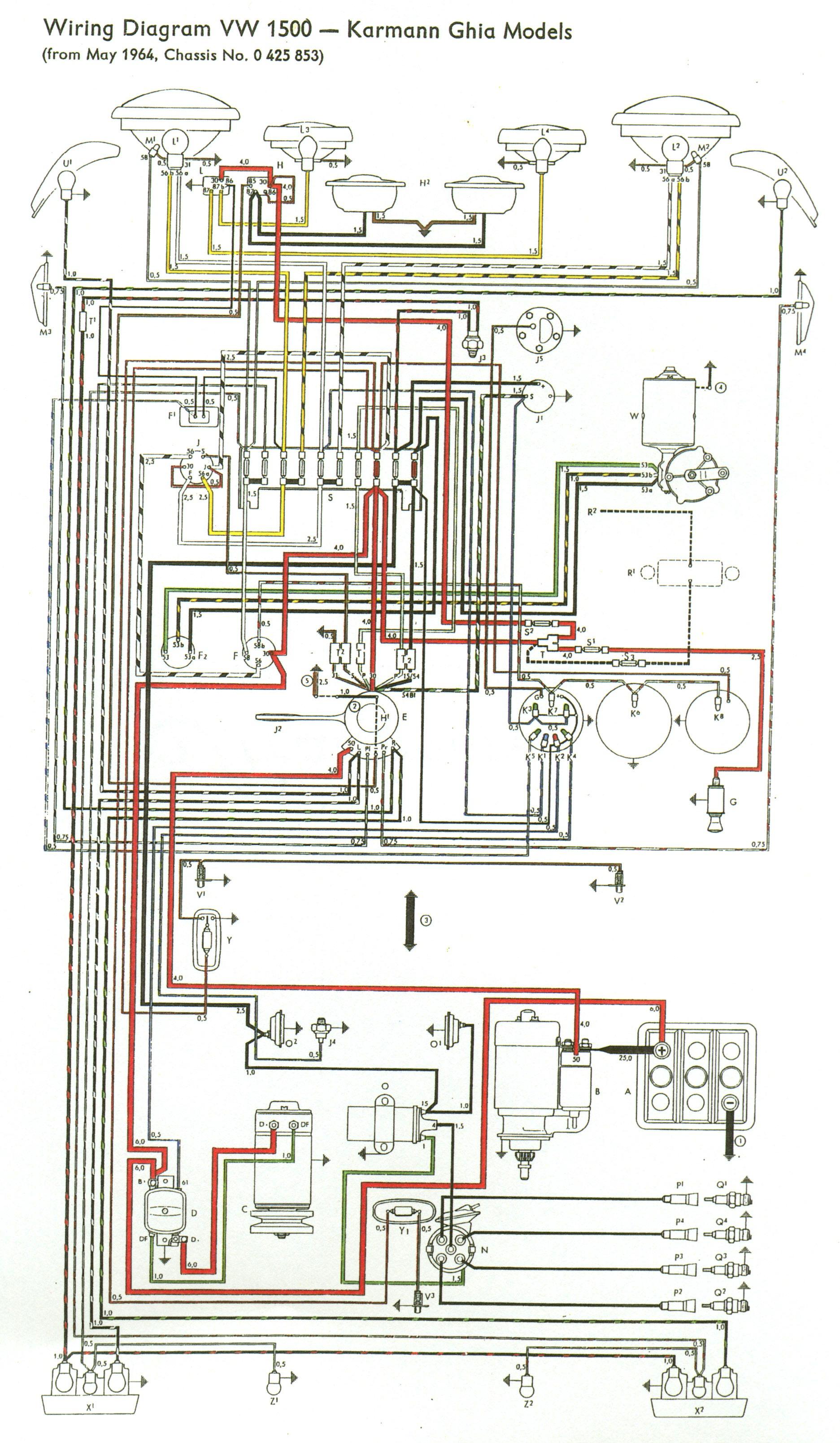 68 vw beetle wiring diagram sa 7908  wiring furthermore 1967 vw karmann ghia wiring diagram on  1967 vw karmann ghia wiring diagram