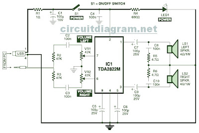 Fabulous Audio Stereo Circuit Page 5 Audio Circuits Next Gr Wiring Cloud Dulfrecoveryedborg