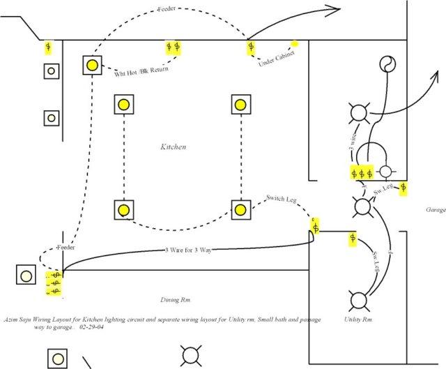 BK_0408] Lights Circuit Diagram Of Kitchen Free DiagramRine Inifo Pap Mohammedshrine Librar Wiring 101