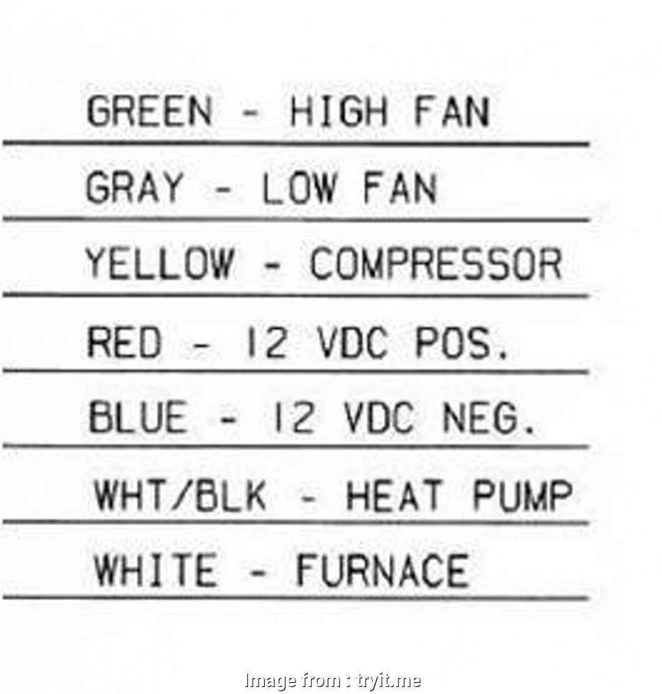 Kd 9521 Coleman Rv Thermostat Wiring Diagram Free Download Wiring Diagrams