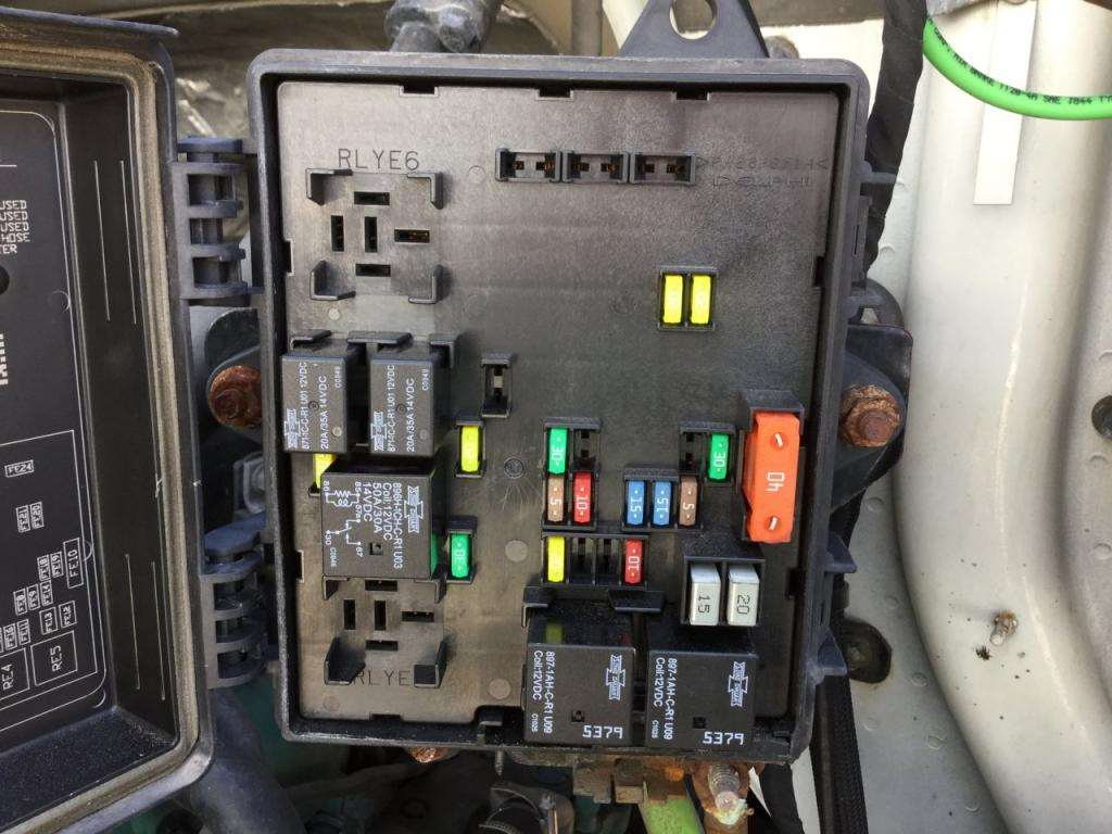 2007 Volvo 670 Fuse Box - Var Wiring Diagram beg-active -  beg-active.europe-carpooling.it | Volvo 670 Fuse Box |  | beg-active.europe-carpooling.it
