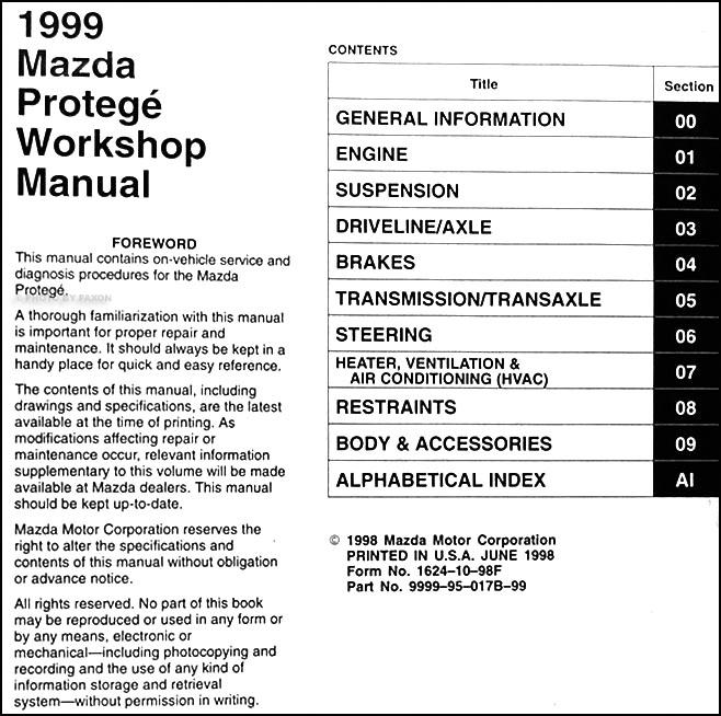 Incredible 98 Mazda 626 Wiring Diagram Basic Electronics Wiring Diagram Wiring Cloud Vieworaidewilluminateatxorg
