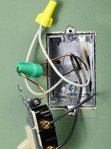 Outstanding National Electrical Code Number Of Wires In A Box Better Homes Wiring Cloud Xortanetembamohammedshrineorg