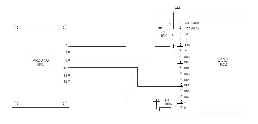 Pyzar Wiring Diagram