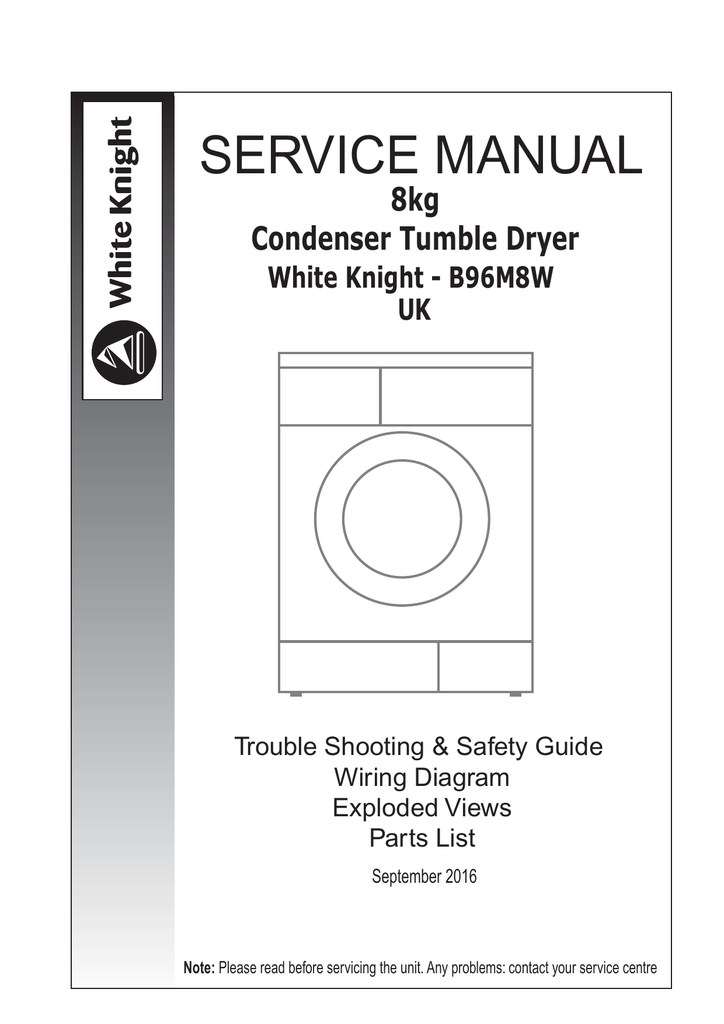 Magnificent Knight Tumble Dryers On White Knight Tumble Dryer Wiring Diagram Wiring Cloud Ittabisraaidewilluminateatxorg