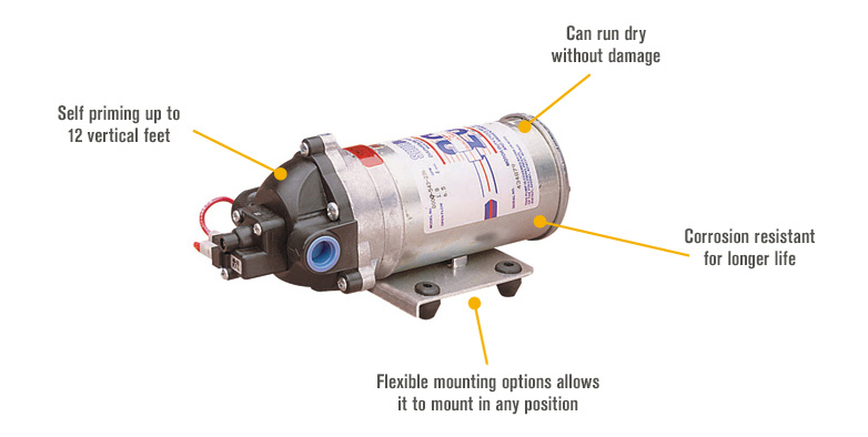 rv water pump wiring lv 7030  12v dc water pump wiring  lv 7030  12v dc water pump wiring