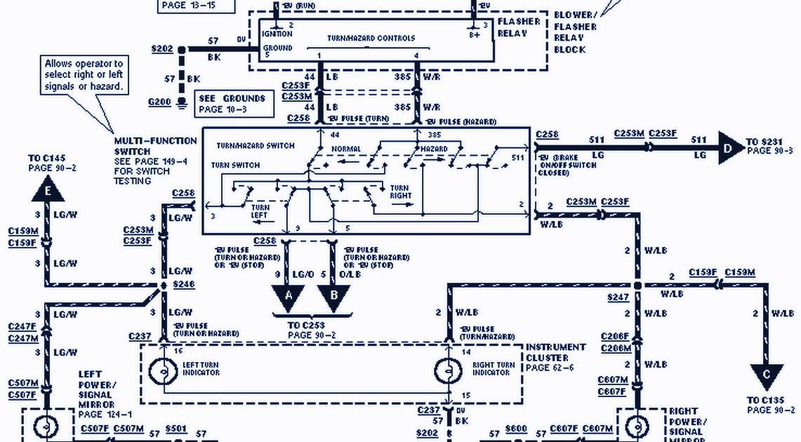 2003 F150 Wiring Diagram Mazda 6 Circuit Diagram For Wiring Diagram Schematics