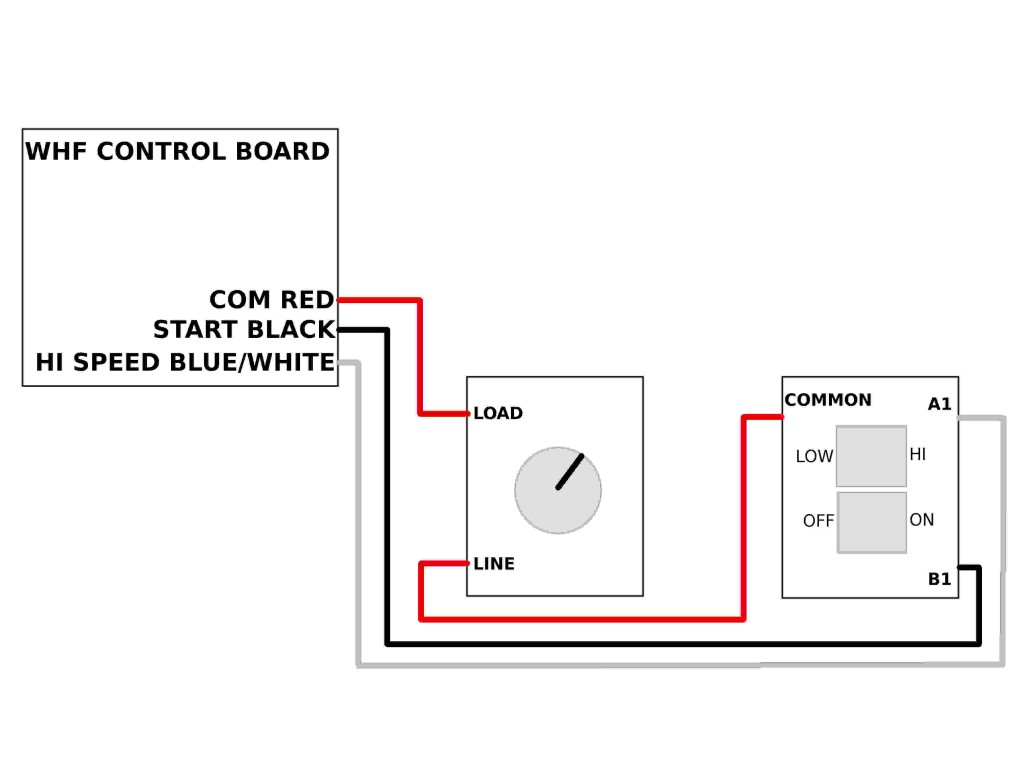 Kw 5086 Bathroom Timer Switch Wiring Diagram Free Diagram