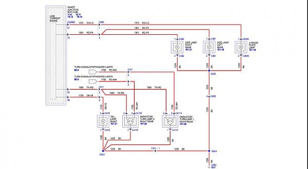 RS_3700] Wiring Diagram The Mustang Source Ford Free Download Wiring DiagramOnom Tron Marki Tacle Aeocy Tran Boapu Mohammedshrine Librar Wiring 101