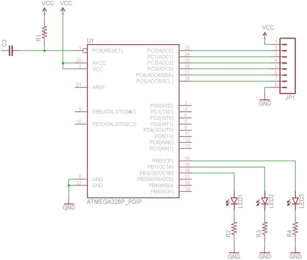 Swell Using Eagle Schematic Learn Sparkfun Com Wiring Cloud Rineaidewilluminateatxorg