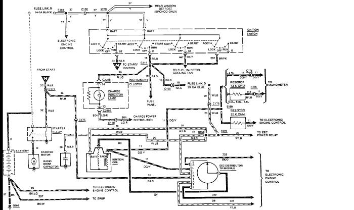 Superb Wiring Diagram 2004 F 150 Alternator Wiring Diagram Wiring Cloud Genionhyedimohammedshrineorg