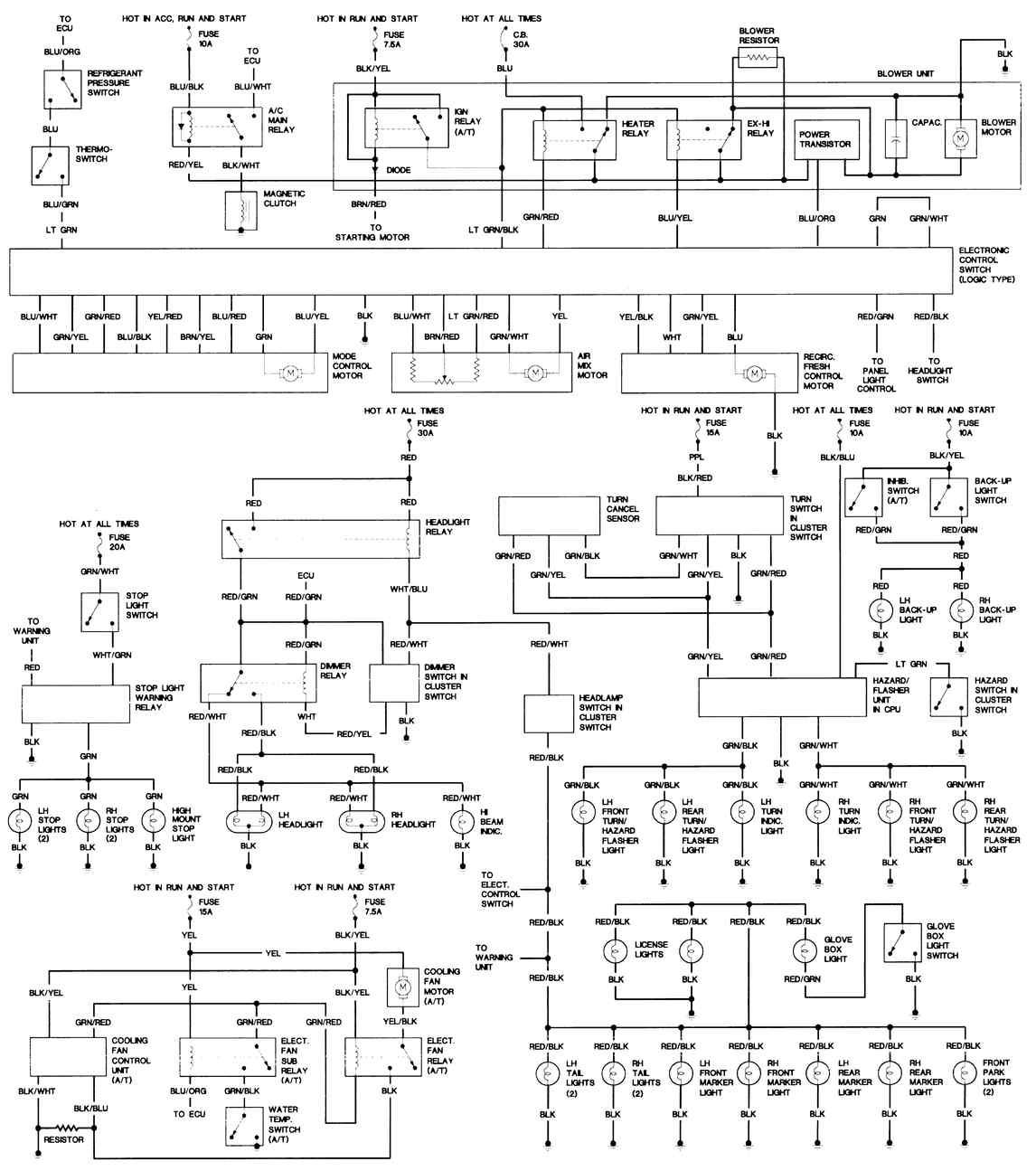[DIAGRAM_38IS]  OS_9550] Wiring Diagram Also 1987 Mazda Rx 7 Engine Diagram On 1991 Mazda  Free Diagram | Mazda Rx 7 Wiring Schematic |  | Kumb Aspi Bocep Mohammedshrine Librar Wiring 101