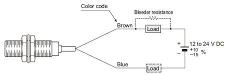 NE_1318] Proximity Switch Wiring Schematic Free DiagramSapre Cajos Mohammedshrine Librar Wiring 101