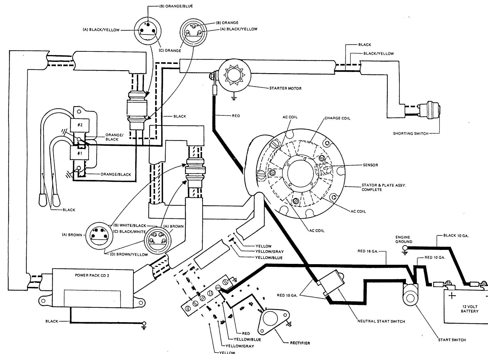 Brilliant Johnson Motor Wiring Diagram Basic Electronics Wiring Diagram Wiring Cloud Eachirenstrafr09Org
