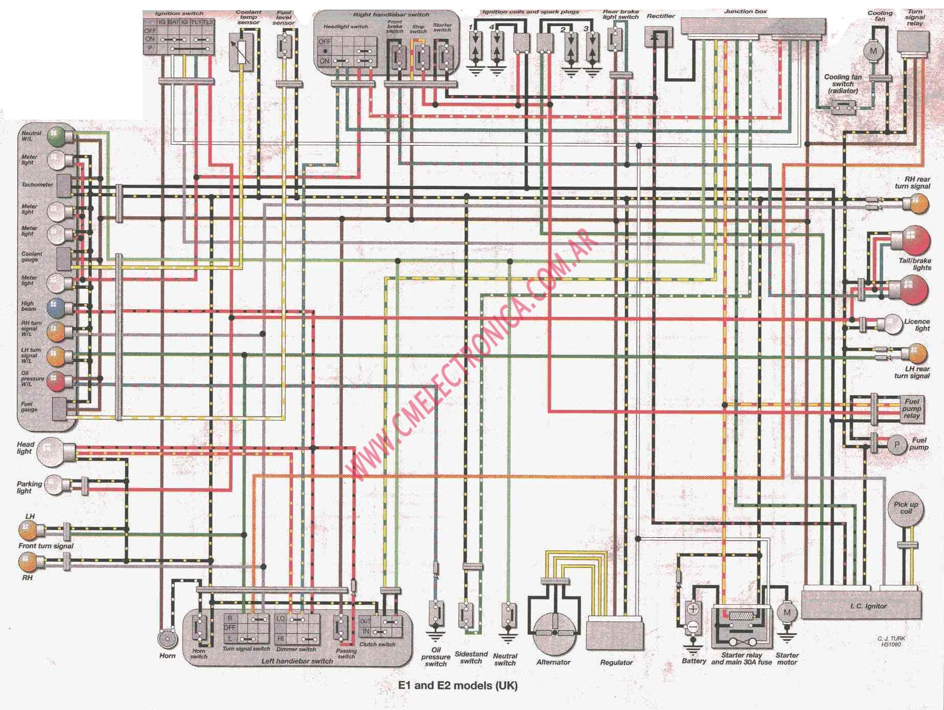 suzuki gsxr 600 wiring diagram sf 4839  as well suzuki wiring diagram also 1997 suzuki gsxr 750  suzuki gsxr 750