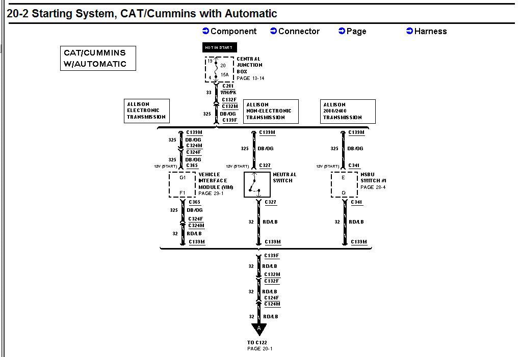 2007 f750 fuse diagram 2007 ford f650 wiring diagram wiring diagram data  2007 ford f650 wiring diagram wiring