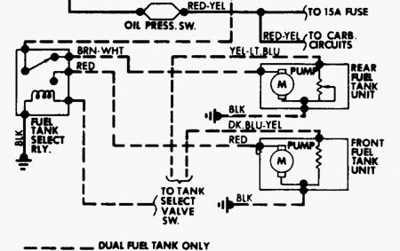 Awesome 1990 Ford F350 Fuel System Diagram Wiring Diagram Wiring Cloud Ittabisraaidewilluminateatxorg