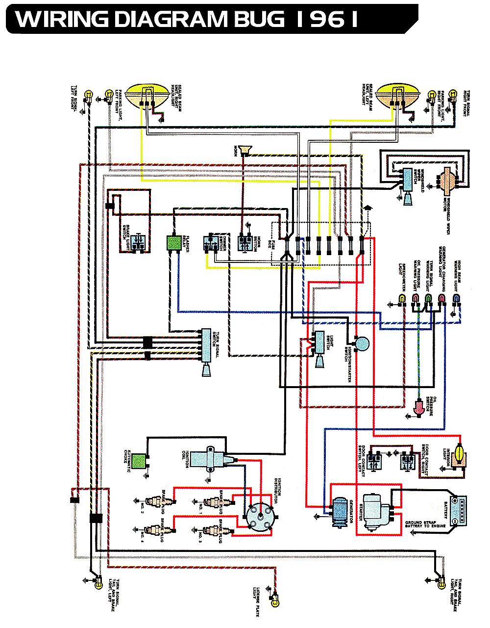 1974 vw generator wiring dk 4688  vw 181 thing wiring diagram type 181 wiring diagram hecho  vw 181 thing wiring diagram type 181