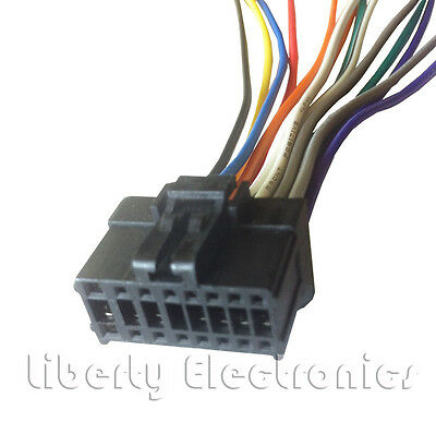 rn3864 stereo wiring diagram pioneer deh p6000ub wiring