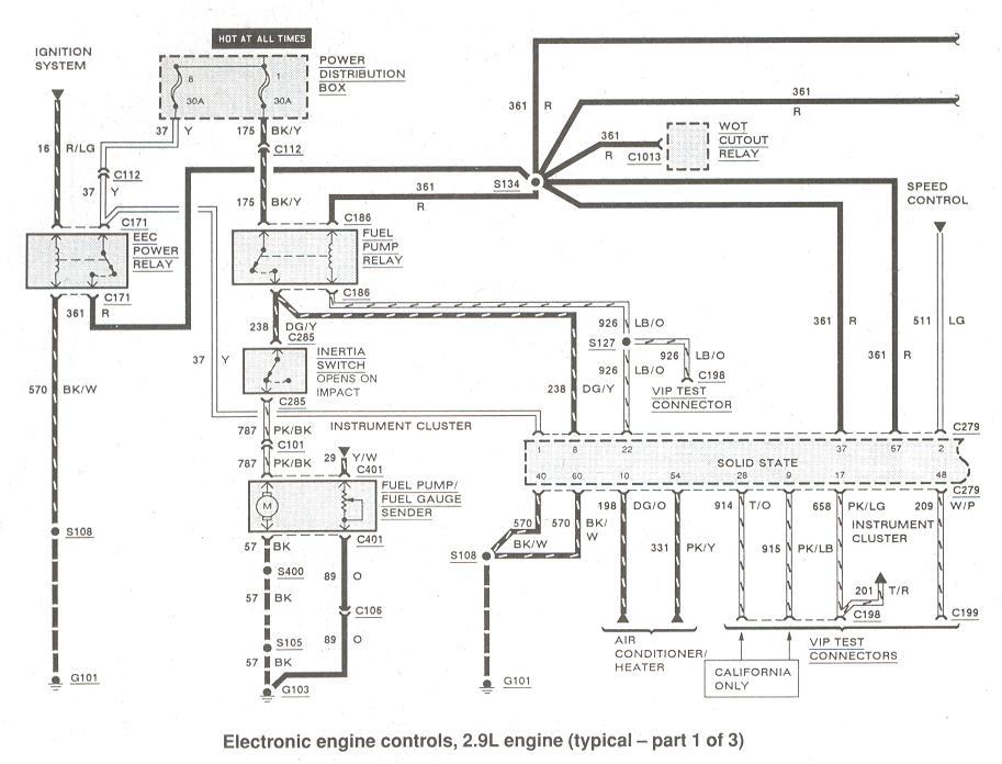 [SCHEMATICS_4US]  EZ_6823] Bronco Ii Ignition Wiring Schematics Wiring Diagram | Ford Ignition Wiring Diagram Fuel |  | Strai Shopa Mohammedshrine Librar Wiring 101