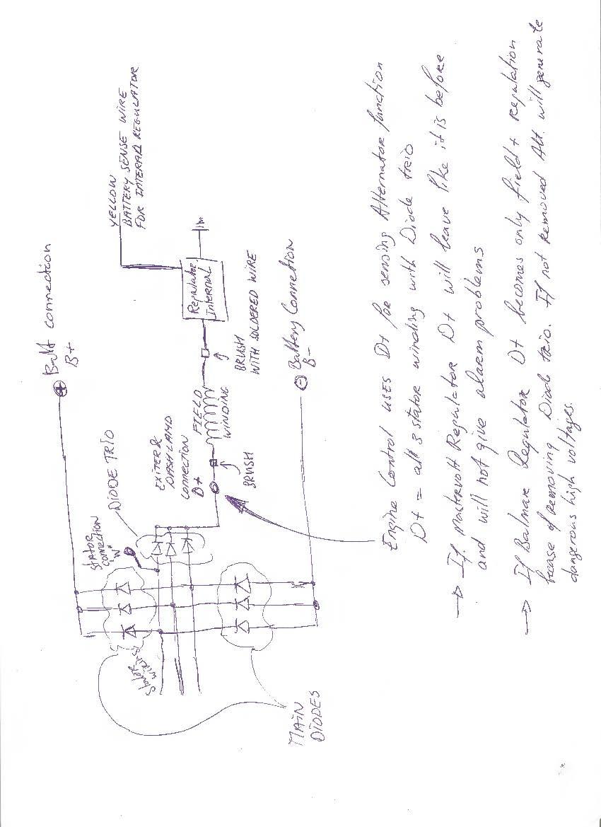 Volvo Md2030 Wiring Diagram - Dodge Mins Alternator Regulator Wiring Diagram  - 1990-300zx.yenpancane.jeanjaures37.fr | Volvo Penta Md2030 Wiring Diagram |  | Wiring Diagram Resource