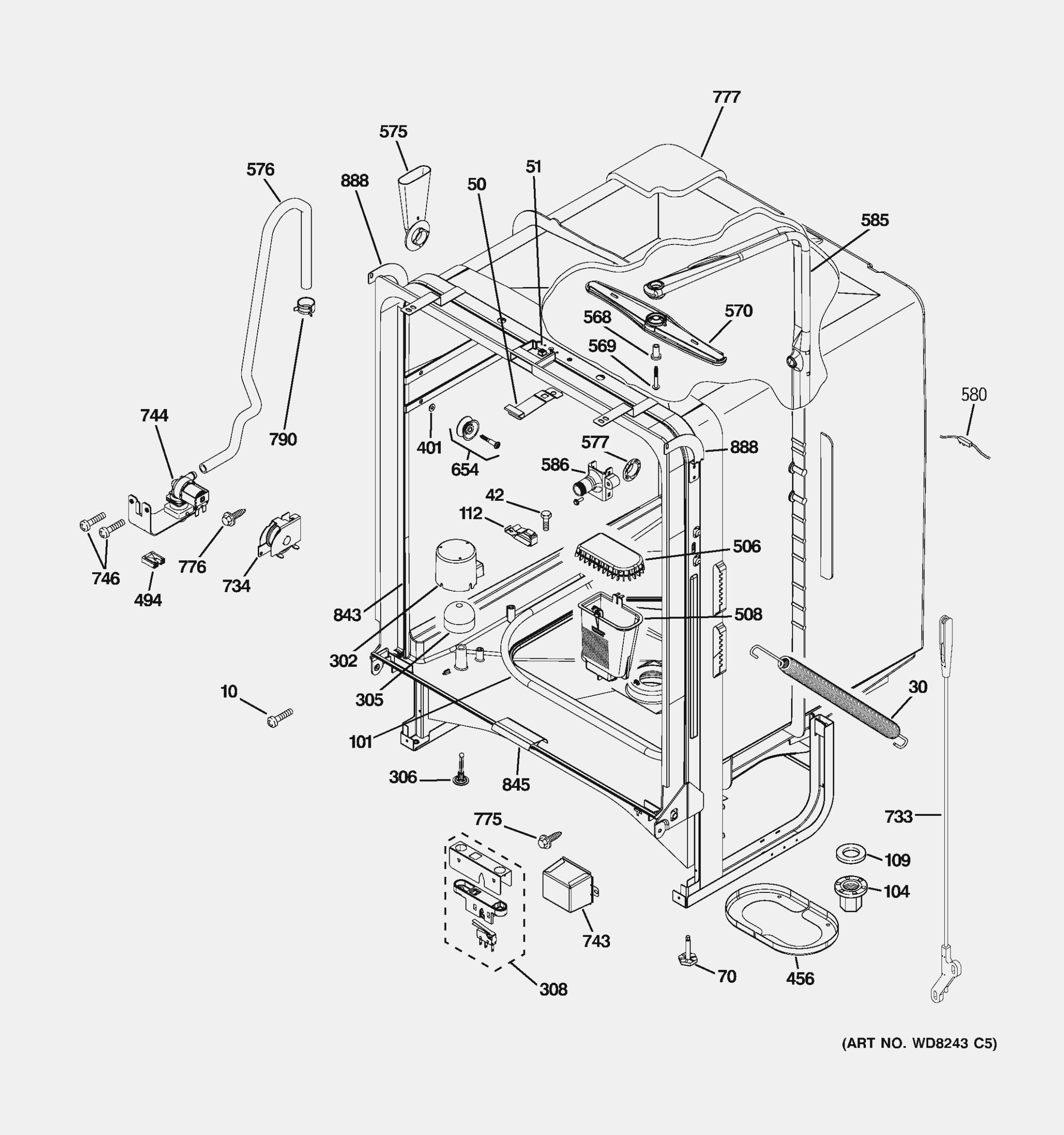 Awesome Ge Nautilus Dishwasher Wiring Diagram Carbonvote Mudit Blog Wiring Cloud Inklaidewilluminateatxorg