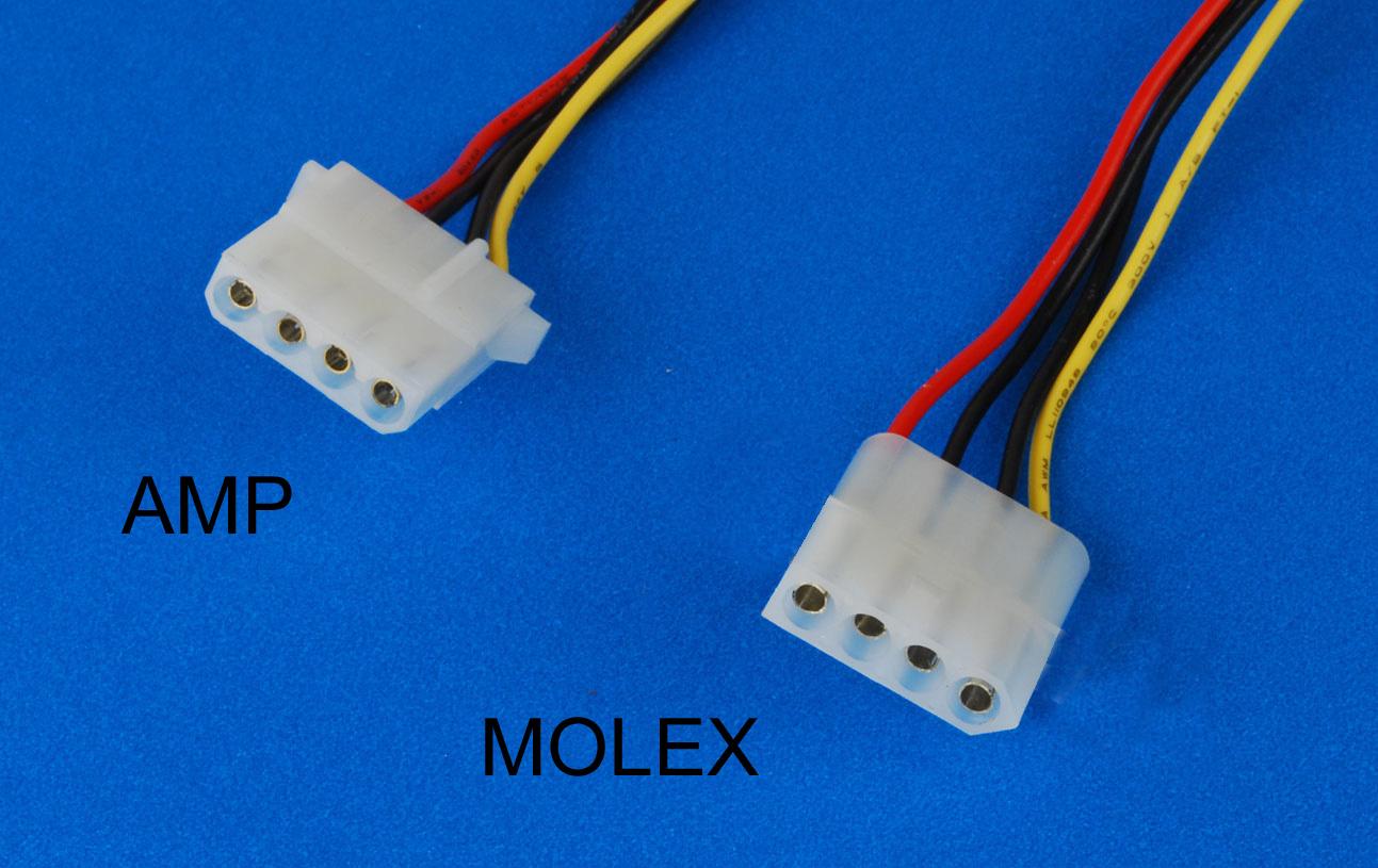 Pleasing Molex Connector Wikipedia Wiring Cloud Mousmenurrecoveryedborg