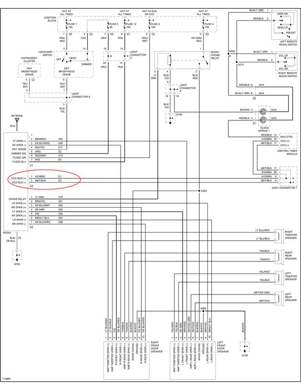 HN_7758] 99 Dodge Caravan Wiring Diagram Firing Schematic Wiring