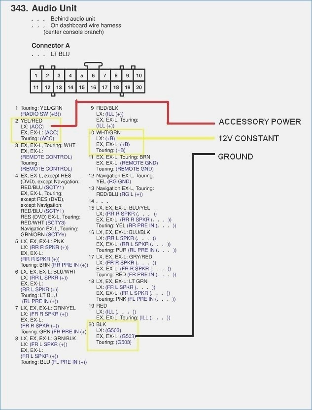 Pioneer Avic D3 Wiring Harness Diagram from static-cdn.imageservice.cloud
