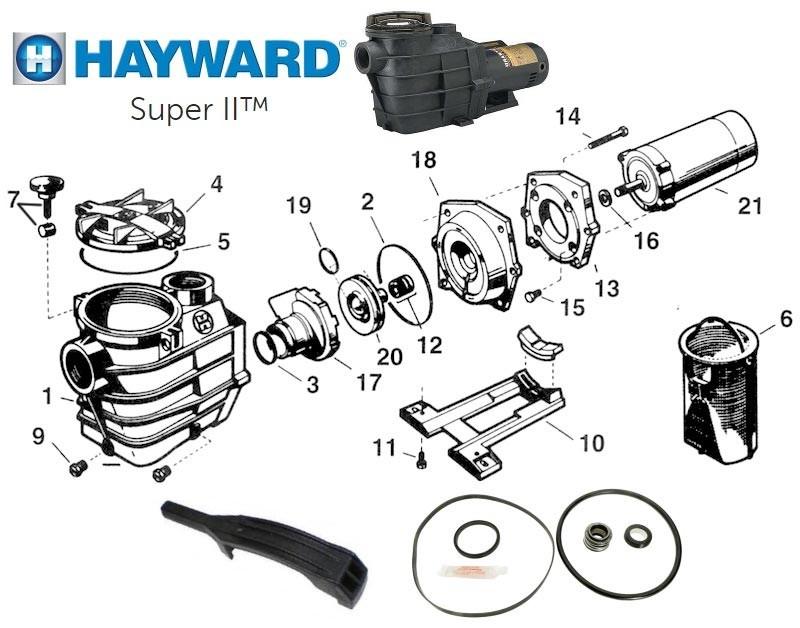 gt5307 hayward motor wiring diagram hayward free engine