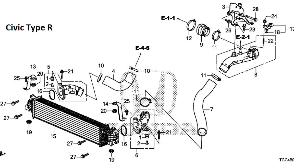 Dn 3059  Turbo Engine Diagram Schematic Wiring
