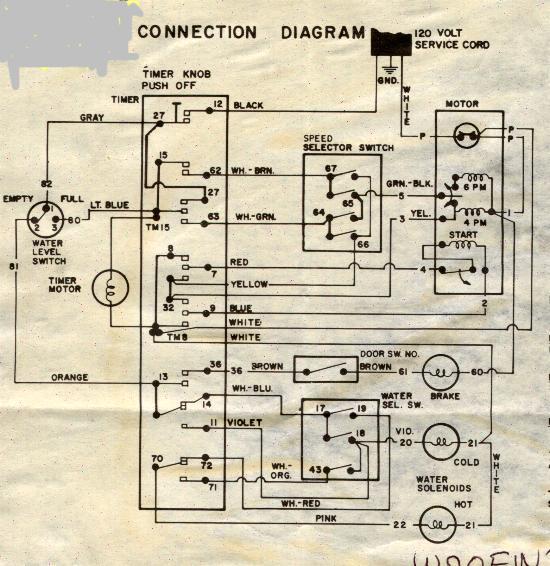 Ge Washing Machine Wiring Diagram - 1994 Plymouth Grand Voyager Wiring  Diagram for Wiring Diagram Schematics | Ge Washer Wiring Schematic |  | Wiring Diagram Schematics