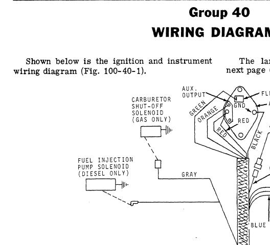 SA_1787] Deere Tractor Wiring Diagrams John Deere 400 Loader John Deere  Download DiagramDenli Ntnes Xeira Mohammedshrine Librar Wiring 101