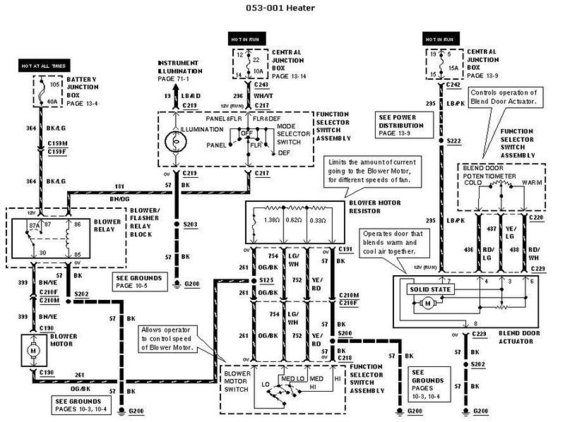 f150 wiring diagram 03  wiring diagrams page scene