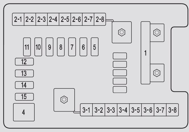 AF_5533] Acura Mdx 2010 Rear Fuse Box Diagram Download DiagramTivexi Kumb Denli Mohammedshrine Librar Wiring 101