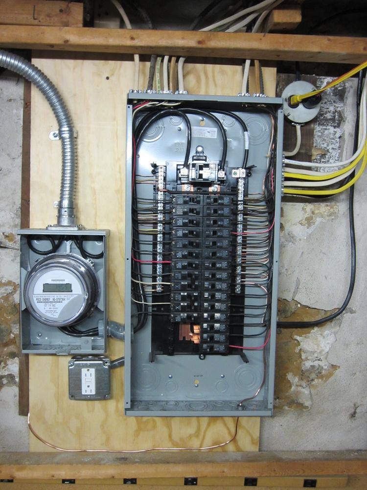 [SCHEMATICS_4US]  KO_9991] 100 Amp Service Wiring Diagram Free Diagram | 200 Amp Service Wiring Diagram |  | Para Phot Sapebe Mohammedshrine Librar Wiring 101