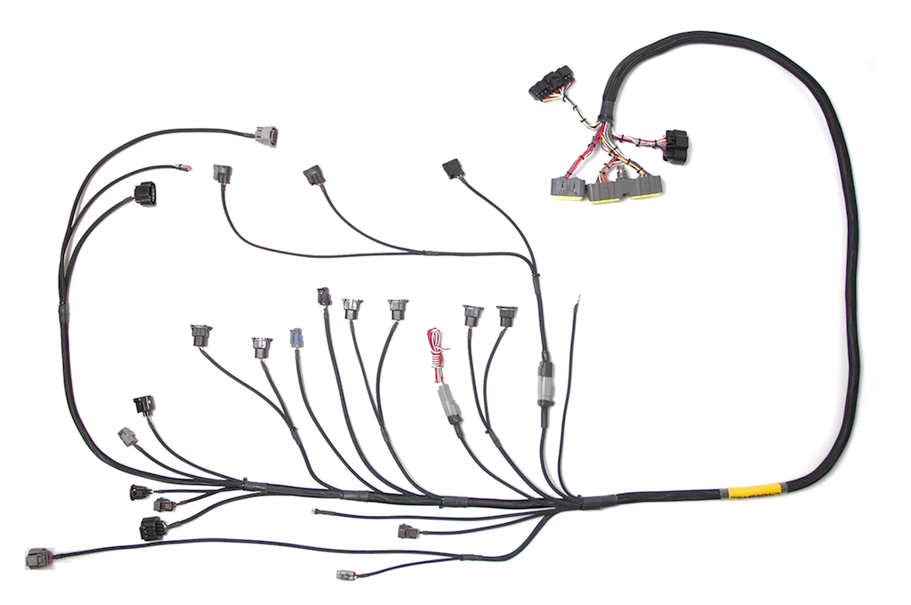 Outstanding 1Jz Wire Harness Diagram 1Jz Circuit Diagrams Electrical Wiring Wiring Cloud Orsalboapumohammedshrineorg