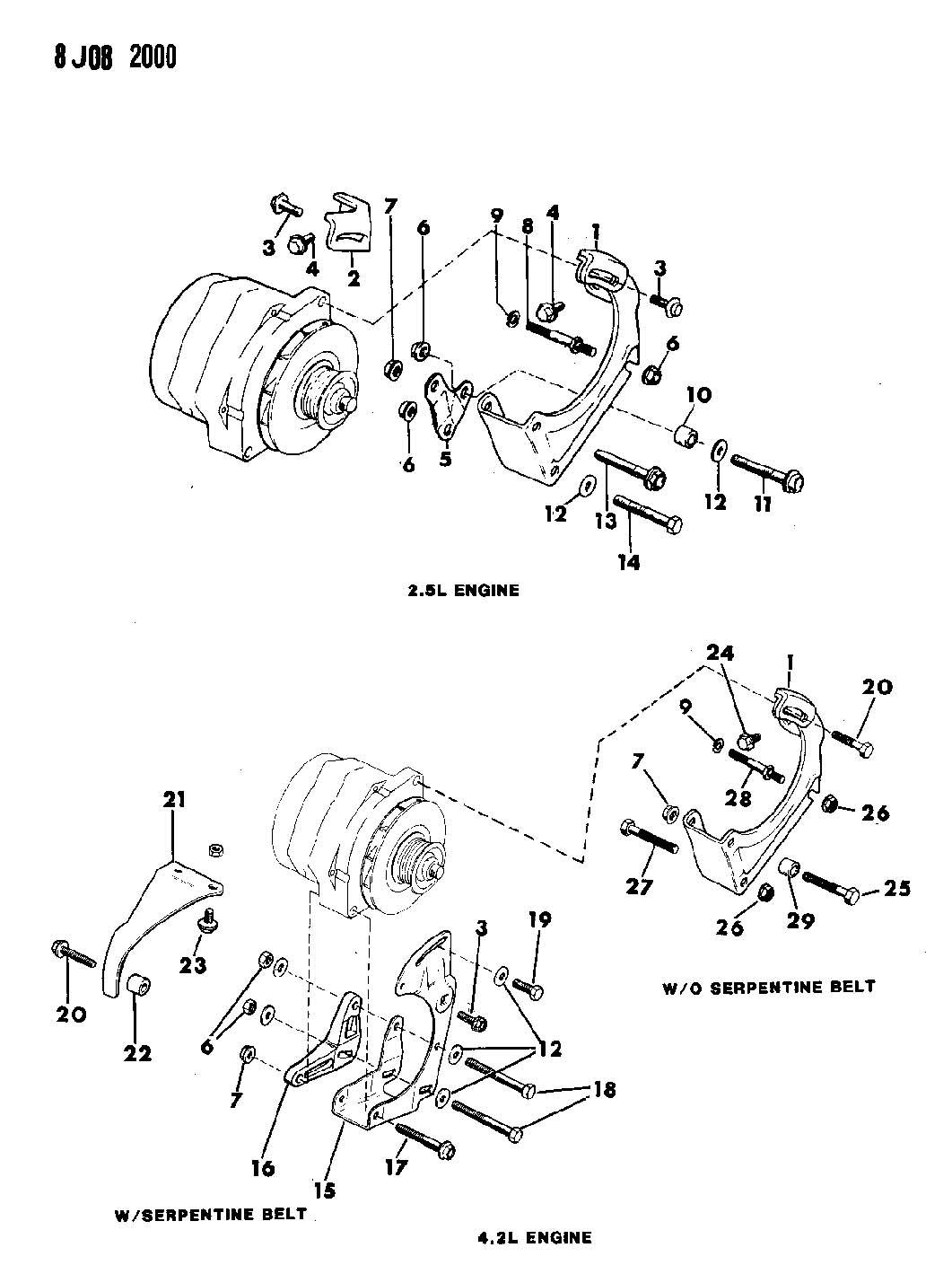 [XOTG_4463]  CO_8723] 87 Wrangler Alternator Wiring Diagram Together With Jeep Cj7 Fuel  Line Download Diagram | 1983 Jeep Wagoneer Alternator Wiring Diagram |  | Animo Ostr Inama Sapre Dupl Adit Trons Mohammedshrine Librar Wiring 101