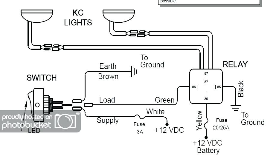 VA_1485] Wiring Diagram Kc Fog Light Wiring Diagram Kc Light Wiring Kc  HilitesBoapu Wigeg Mohammedshrine Librar Wiring 101