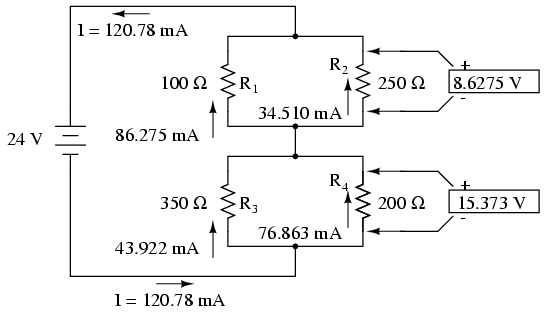 Marvelous Lessons In Electric Circuits Volume I Dc Chapter 7 Wiring Cloud Gufailluminateatxorg